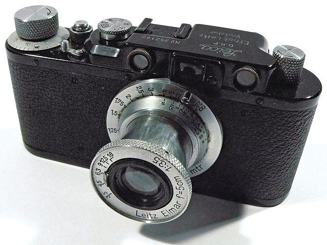 Leica-II του 1932