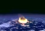 Σενάρια Αρμαγεδδώνα: σύγκρουση της γης με αστεροειδή