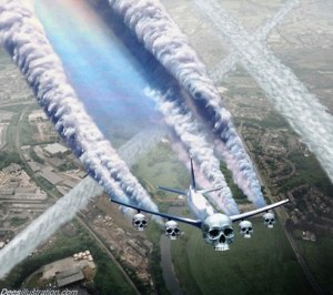 chem trails unveiled
