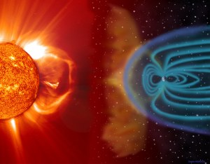 The Coming Magnetic Storm