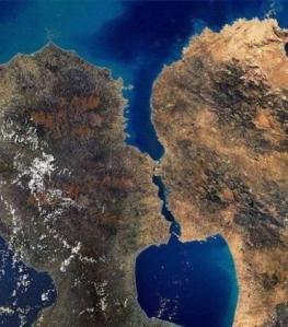 big-kissing islands